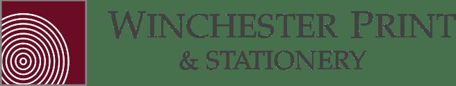 Winchester Print Logo
